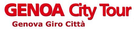 GenoaCityTour Logo